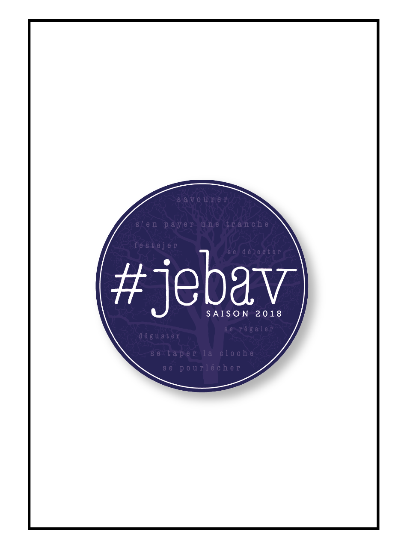 Logo du Bar à vins