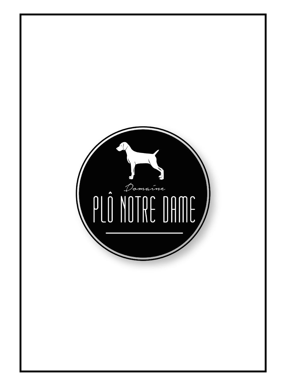 Logo pour le domaine Plô Notre Dame