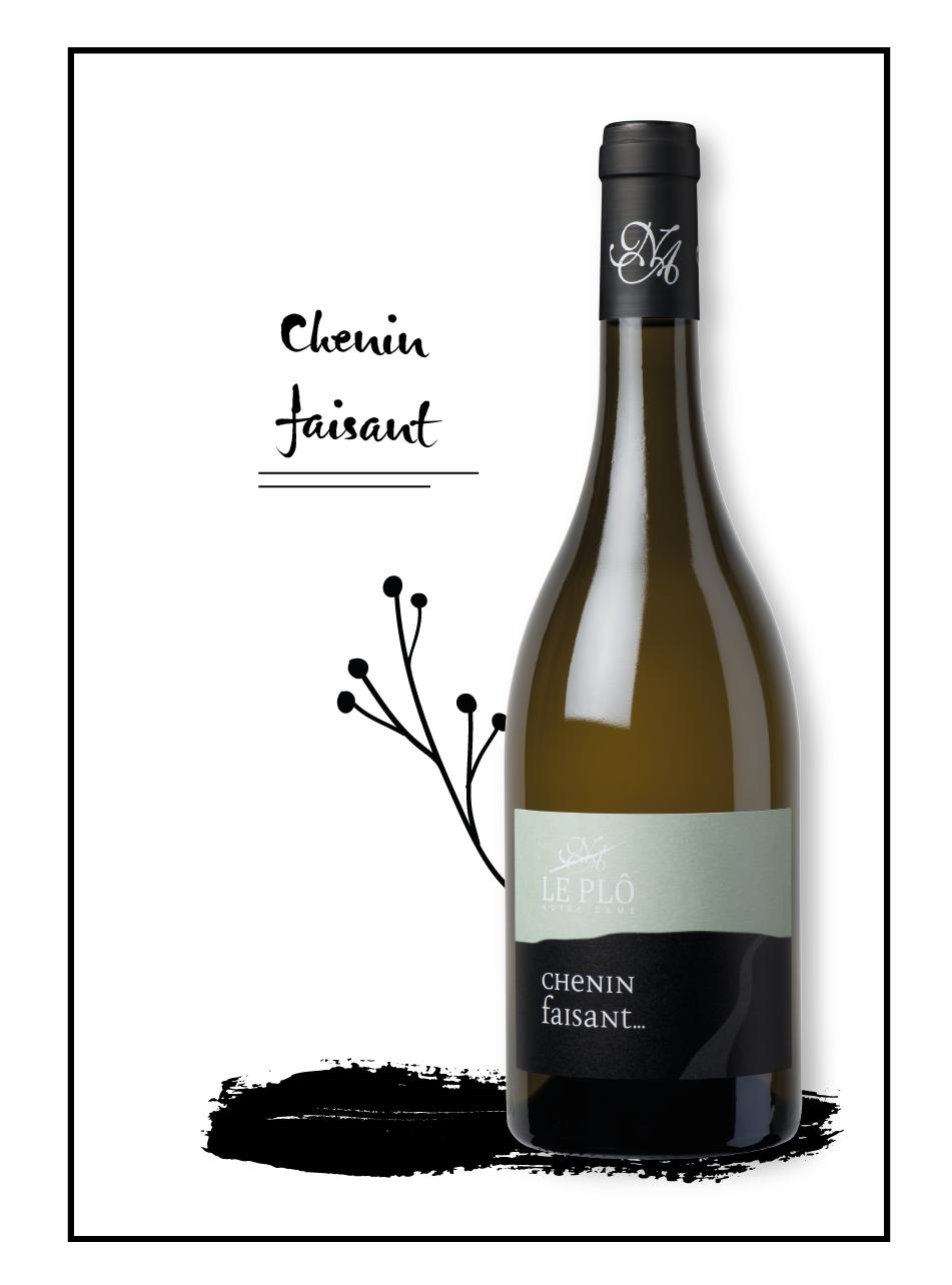 Création d'une étiquette de vin pour NIcolas Azlabert